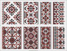 Free Easy Cross, Pattern Maker,