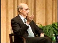 http://www.fed-soc.org, http://www.acslaw.org    Supreme Court Justices Scalia and Breyer talk about the Constitution at an ...