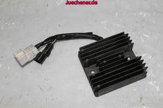 Suzuki Burgman 650 Lichtmaschinen Regler Gleichrichter Spannungsregler  #Gleichrichter #Lichtmaschinenregler #LimaRegler #Spannungsregler