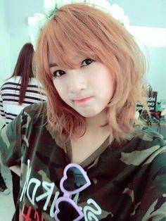 Cutie Hayoung