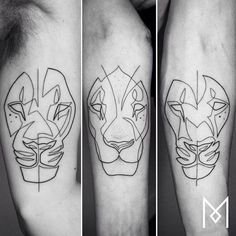 Mo Ganji is on Tattoo Filter. Find the biography, on the road schedule and latest tattoos by Mo Ganji. Mo is an artist who's specialized in single line tattoos. His goal is to create simple images with a strong impact....