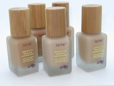 Tarte Maracuja Miracle Foundation - Winter...Best for dry skin!!! Love it I just got this and is amazing.
