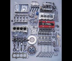 """LOL first off a lot of bang for the buck. But this is not a """"Motor"""" … VTEC Motor; LOL first off a lot of bang for the buck. But this is not a """"Motor"""" it is and """"Engine"""" remember you have a electric """"Motor"""" a Gas """"Engine"""" Vtec Engine, Car Engine, Engine Repair, Motor Engine, Motorcycle Engine, Motorcycle Parts, Corvette Cabrio, Chevrolet Corvette, Honda S2000"""