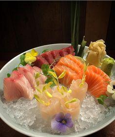 Sushi Recipes, Asian Recipes, Cute Food, Yummy Food, Japanese Food Sushi, Sushi Love, Food Porn, Foodblogger, Food Menu