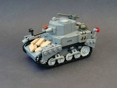 lego tank - Google Search