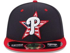 info for 1060d 90f6e Philadelphia Phillies 2014 Stars Stripes Authentic Collection Fitted  Baseball Cap by NEW ERA x MLB