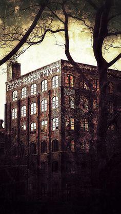 PeaksMasonMint - Brooklyn, New York City