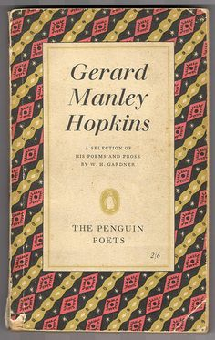 A selection of poems by Gerard Manley Hopkins ...Not, I'll