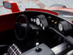 The Maserati Barchetta Is The '90s Track Car You Totally Forgot About • Petrolicious