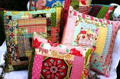Recycling and handicraft