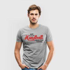 Stromkreis Baby T-Shirts - Männer Premium T-Shirt Baby T Shirts, Dad To Be Shirts, Tee Shirts, Rosa Parks, T Shirt Hipster, Streetwear, Redhead Shirts, Biker, Tee Shirt Homme