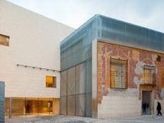 Architettura contemporanea e preesistenze, Museo de la Semana Santa di Exit Architects