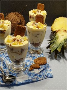 Discover recipes, home ideas, style inspiration and other ideas to try. Canned Blueberries, Scones Ingredients, Thermomix Desserts, Tiramisu Cake, Vegan Ice Cream, Italian Desserts, Easy Cake Recipes, Food Network Recipes, Food And Drink