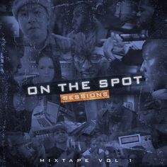 Shout out our fam Dead End Hip Hop for supporting the On The Spot Sessions Mixtape Vol 1! Get your free copy today!