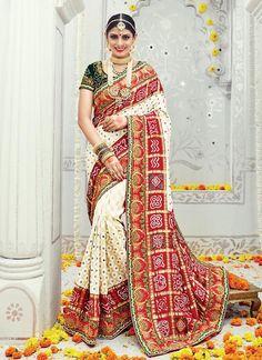 Bollywood Sari Wedding Indian Pakistani Designer Saree Partywear Ethnic Dress
