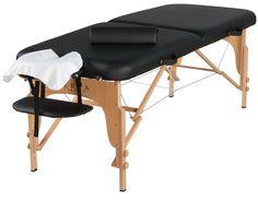 Sierra Comfort Professional Series Portable Massage Table: Amazon.ca: Sports & Outdoors #massagetables