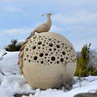 Zahradní doplňky / Keramika | Fler.cz