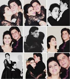 DDLJ 1000 weeks celebration! These two... <3 Always!