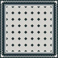 Textures Texture seamless   Cement concrete tile texture seamless 13341   Textures - ARCHITECTURE - TILES INTERIOR - Cement - Encaustic - Cement   Sketchuptexture