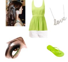 """A date: Camille"" by missmoo479 ❤ liked on Polyvore"