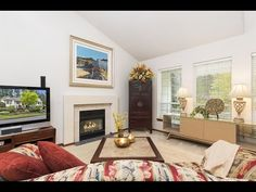 1-Level Home For Sale at 6603 65th Ave NW, Gig Harbor WA