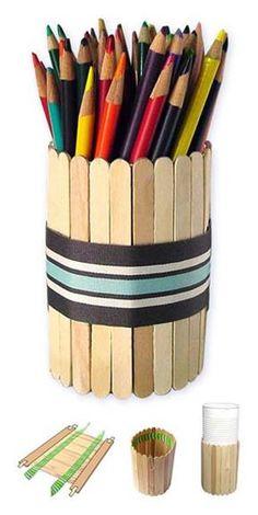 Popsicle Stick Crafts                                                                                                                                                                                 Plus                                                                                                                                                                                 Plus