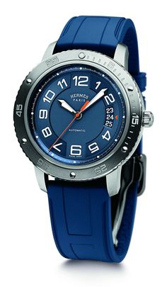 Hermes Clipper Sport Automatic