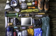 These micro sized survival and entertainment items have revolutionized portability and made bugging out just a little bit lighter. Survival Fishing Kit, Survival Shelter, Survival Gear, Best Laptop Cases, Earthquake Kits, Led Camping Lantern, Underground Bunker, Waterproof Speaker, Diy Camping
