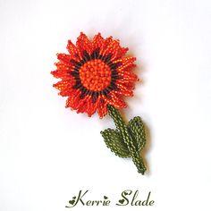 Orange-flower.jpg (1000×1000)