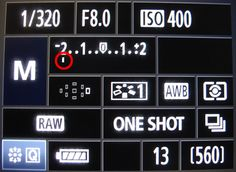 How to make the jump to Manual mode.
