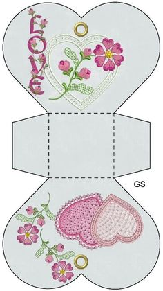 Origami Envelope, Origami Paper, Envelope Box, Paper Box Template, Card Templates, Diy Gift Box, Diy Box, Diy And Crafts, Paper Crafts