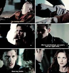 the originals 2x17 is freya evil?! omg omg nooooo freya dont you dare hurt klaus i mean cmon!!