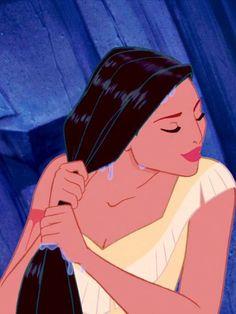 Pocahontas is my favorite Disney princess! Disney Art, Disney Pixar, Heros Disney, Images Disney, Disney Pocahontas, Arte Disney, Disney Pictures, Disney And Dreamworks, Disney Girls