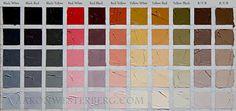 A Westerberg - Workshop - Zorn Palette one day Workshop