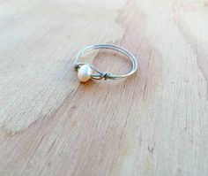 Hey, I found this really awesome Etsy listing at https://www.etsy.com/listing/252347632/fresh-water-pearl-ring-silver-ring
