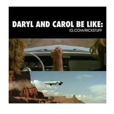 Lmao Daryl And Rick, Daryl And Carol, Half Man, How I Met Your Mother, Stuff And Thangs, Timeline Photos, Big Bang Theory, Greys Anatomy, The Walking Dead