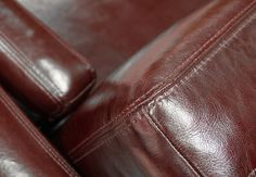 Homemade Leather Conditioner Show Love to Your Leather Furniture Protect your investment in leather furniture by keeping the material soft and supple, free of cracks, with the regular application of conditioner Homemade Leather Conditioner, Homemade Conditioner, Diy Leather Furniture Conditioner, Homemade Shampoo, Furniture Care, How To Clean Furniture, Furniture Cleaning, Furniture Ideas, Homemade Cleaning Products