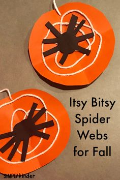 Spider craft for fal