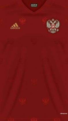Russia 15-16 kit home