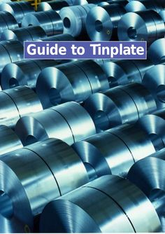Guide to Tinplate Published in 2000