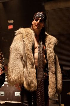 stacee jaxx rock of ages costume