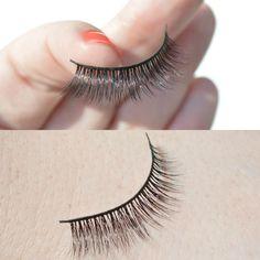Esqido Unforgettable mink eyelashes // http://ESQIDO.com