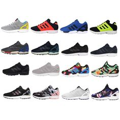online retailer a3cf7 70e96 Adidas Originals ZX Flux Torsion Mens Running Shoes Sneakers Trainers Pick 1