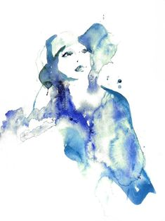 mode of Yoshi Fujiwara Illustration
