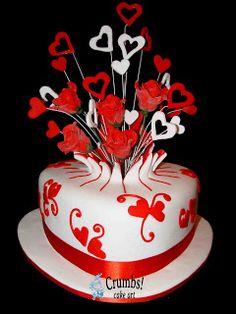 Crumbs Cake Art - Amazing Wedding Cakes Sydney