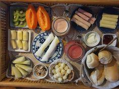 Desjejum - Café da Manhã na Cama - Breackfast - Fresh Food - BAHIA - Península de Maraú