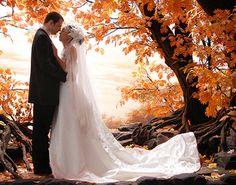Vous y avez pensé mais n'osez pas. Et pourtant se marier en automne peut vous apporter plein d'avantages. La Fabrique à Mariage vous dit tout.