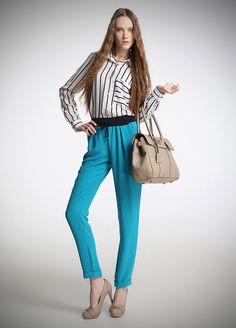 12 Burç 12 Stil kampanyasında Balık burcu için Ciolla Club pantolon Markafoni'de 161,00 TL yerine 38,99 TL! Satın almak için: http://www.markafoni.com/product/3428036/