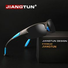 Cheap fishing sunglasses, Buy Quality f sunglasses directly from China fashion sunglasses Suppliers: JIANGTUN Fishing Sunglasses Polarized For Men Women Shadow Glasses for Driving Men's Glasses Fashion Eyewear Polarized Fishing Sunglasses, Oakley Sunglasses, Men's Accessories, Suntan Lotion, Fashion Leaders, Mens Glasses, Plein Air, Mens Fashion, Fashion Outfits