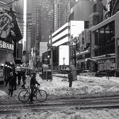 Midtown Manhattan after Storm Jonas. #timessquare #winterwonderland #snowfall #blizzard2016 #stormjonas  #itsamazingoutthere #photooftheday #igglobalclub #ig_unitedstates #igworldclub #igscglobal #usaprimeshot #icapture_nyc #nybynewyorkers #newyorkers #iloveny #instanyc #nycprimeshot #wildnewyork #newyorkphotography #ilovenewyork #igscselect #cityscape #bestofNYC #ig_nyc #icapture_bnw #bnw #monochrome #bnw_captures #bnw_life by sarahcimperman